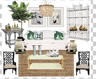 Coffee Tables Interior Design Services Living Room Fiddle-leaf Fig Home PNG