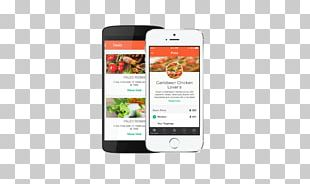 Smartphone Food Delivery Coupon Online Food Ordering Foodpanda PNG