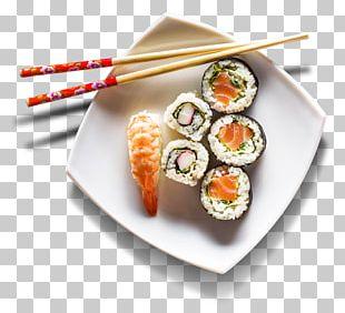 Sushi Japanese Cuisine Brunch Sashimi Yakitori PNG