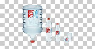 Bottled Water Plastic Bottle Mineral Water VIT PNG