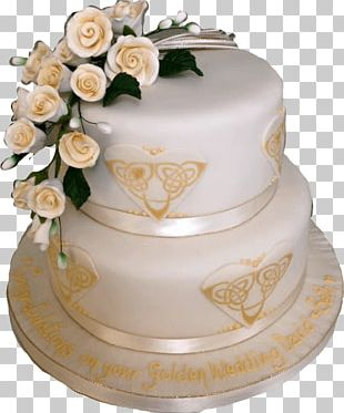 Wedding Cake Frosting & Icing Birthday Cake Torte PNG
