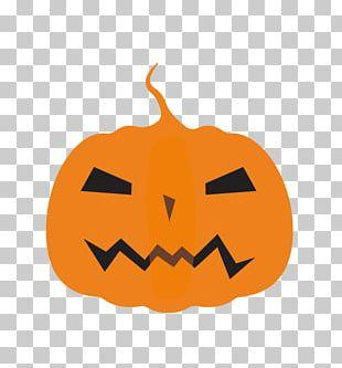 Calabaza Halloween Horror Euclidean PNG