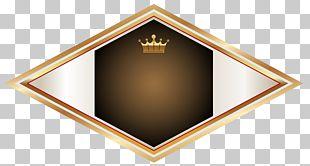 Brand Brown Pattern PNG