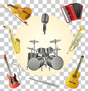 Musical Instrument Percussion PNG