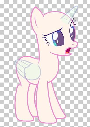 My Little Pony Whiskers Kitten PNG