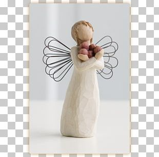 Willow Tree Angel Health PNG