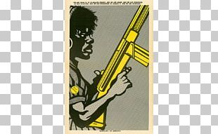 Black Panther: The Revolutionary Art Of Emory Douglas Black Panther Party Artist Graphic Arts PNG