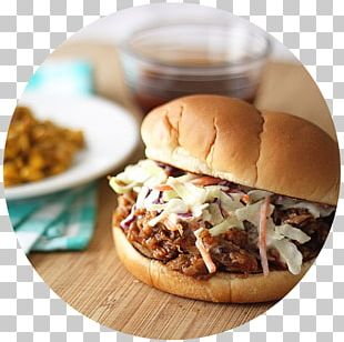 Buffalo Burger When Pigs Fly BBQ Barbecue Cheeseburger Pulled Pork PNG