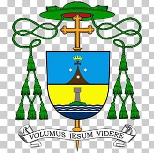 Diocese Of Rockville Centre Auxiliary Bishop Coat Of Arms PNG