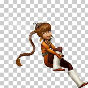 Disney Fairies Tinker Bell Vidia Iridessa Silvermist PNG