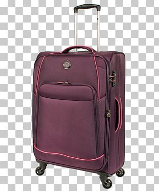 Hand Luggage Checked Baggage Suitcase Trolley Case PNG