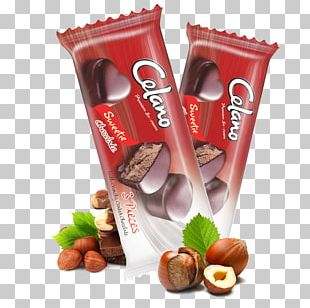 Ice Cream Praline Milk Chocolate Bar Mochi PNG