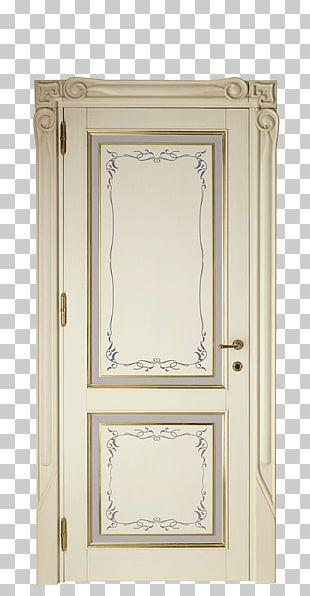 Art Nouveau Door Applied Arts Window Molding PNG
