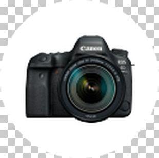 Canon EOS 6D Mark II Canon EOS 5D Mark IV Canon EOS 5D Mark II PNG