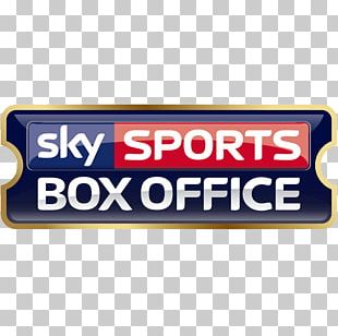 Sky Movies Box Office Sky Sports Streaming Media Sky UK Boxing PNG