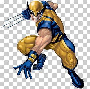 Wolverine Hulk Marvel Heroes 2016 Spider-Man Wall Decal PNG