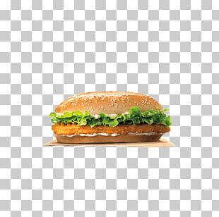 Chicken Sandwich TenderCrisp Whopper Burger King Specialty Sandwiches Chicken Fingers PNG