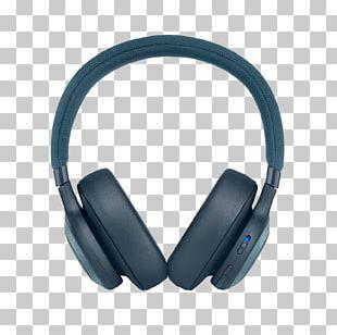 Noise-cancelling Headphones JBL E65BTNC Active Noise Control Audio PNG