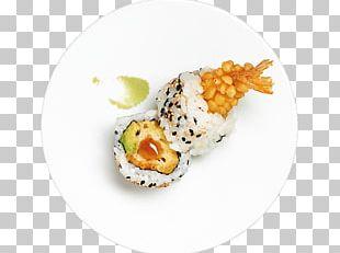 Sushi California Roll Japanese Cuisine Crispy Fried Chicken Makizushi PNG