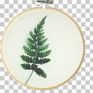 Banana Leaf Christmas Ornament Spruce Painting .nl PNG