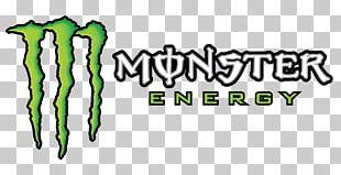 Monster Energy Logo Brand Monster Beverage PNG