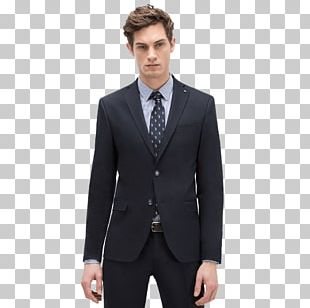 Suit Blazer Clothing Jacket Sport Coat PNG