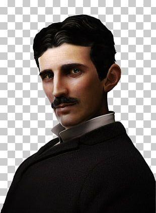 Nikola Tesla Museum Scientist Invention Inventor PNG
