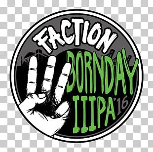 Faction Brewing Beer India Pale Ale Lagunitas Brewing Company PNG