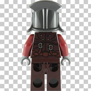 Lego The Lord Of The Rings Uruk-hai Lego Minifigure Lego Ninjago PNG