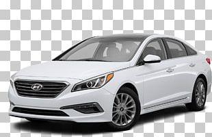 2018 Hyundai Sonata 2017 Hyundai Sonata 2015 Hyundai Sonata Limited Car PNG