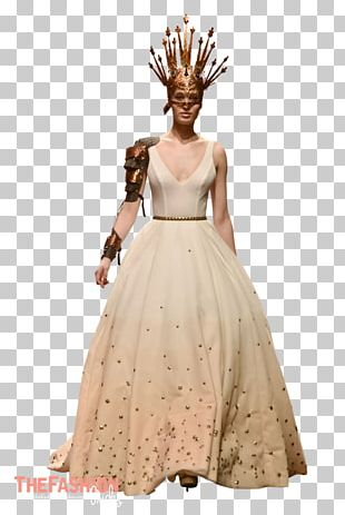 Gown Costume Design Cocktail Dress PNG