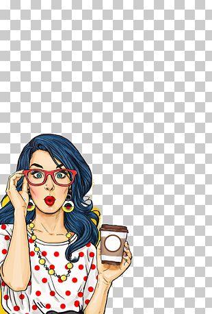 Social Media Female Woman Industria Licorera De Caldas PNG