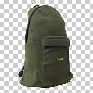 Backpack Khaki PNG