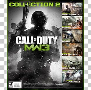 Call Of Duty 4: Modern Warfare Call Of Duty: Zombies Call Of