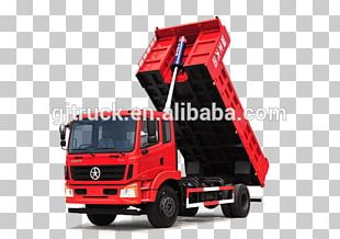 Car Commercial Vehicle Foton Motor Dump Truck PNG