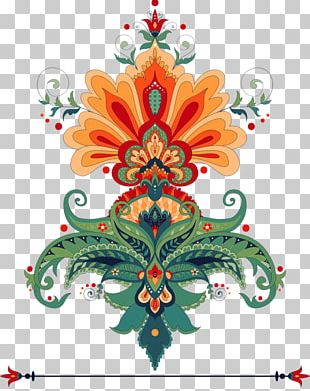 Floral Design Visual Design Elements And Principles PNG
