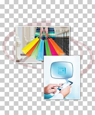 Paper Shopping Bags & Trolleys Stock Photography PNG