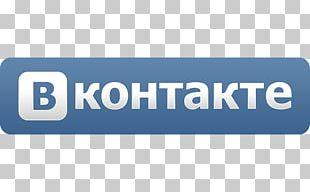 VKontakte Social Networking Service Advertising Facebook YouTube PNG
