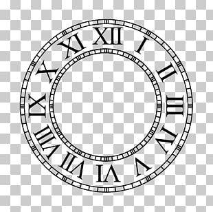 Clock Face Mantel Clock Station Clock PNG