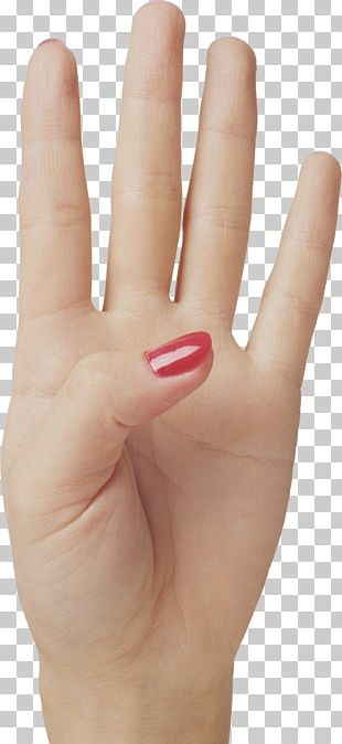 Hand Chunk Computer File PNG