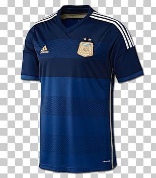 2014 FIFA World Cup Final Argentina National Football Team 2018 FIFA World Cup T-shirt PNG