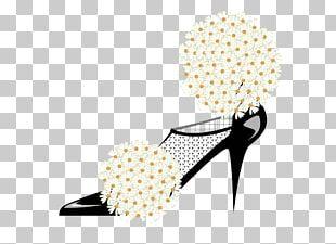 Shoe High-heeled Footwear Designer Sandal PNG
