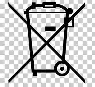 Waste Electrical And Electronic Equipment Directive Recycling Symbol Battery Recycling Electronic Waste PNG