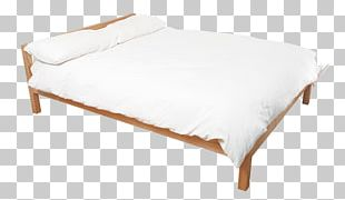 Bed Frame Mattress Bed Size Furniture PNG