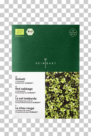 Text Microgreen Superfood Garden Conflagration PNG