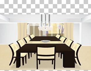 Table Dining Room Matbord PNG