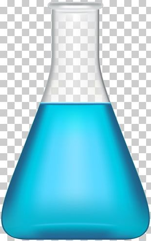 Laboratory Flasks Portable Network Graphics Erlenmeyer Flask PNG