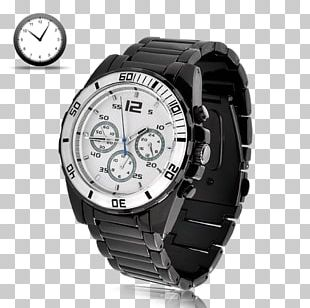 Watch Strap Digital Clock Chronometer Watch PNG