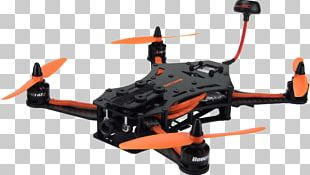 Drone Racing Unmanned Aerial Vehicle First-person View Quadcopter Radio-controlled Helicopter PNG