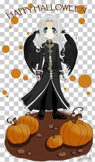 Fiction Halloween Pumpkin Cartoon PNG